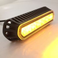 ECE R65 SAE LED Emergency Warning Light Strobe Lamp Warning Light