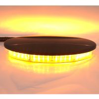 "11"" LED Emergency Warning Light Bar Mini Bar Warning Lamp"