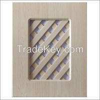 CNC carving all kinds of  kitchen cabinet door plate