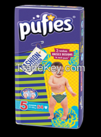 PUFIES FASHION COLLECTION