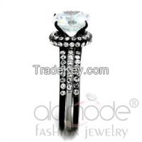 Fashion Jewelry Wholesale Must-have Style Stainless Steel Ring Sets