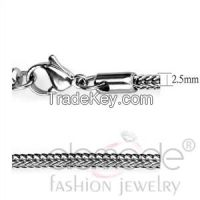 TK2430 Stainless Steel Necklace Chain