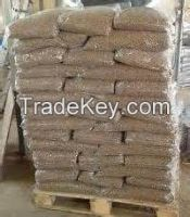 Wood Pellets for Sale for Use in Power Plants, Industrial Plants.