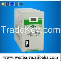 JJW series high precision AC non-noise power voltage regulator