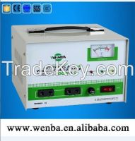 AVR fully Automatic voltage frequency stabilizer 1000va