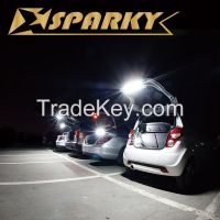 Smart Multi-Purpose Car Trunk LED Lamp ; Carventory SPARKY