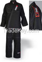 """""""BERTO"""" Jiu Jitsu Uniform"""