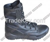 2015 New Breathable Black Army Boots/Military Combat Boots Women/Man