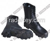 2015 combat boots with high class safety