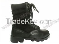 the latest high quality military combat boot