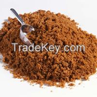 Refined and Crude Sugar