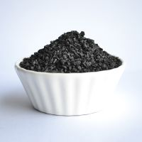 South Africa Calcined Anthracite Coal with Carbon 90%min