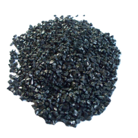 0.8-1.2mm 1~2mm 2~4mm anthracite water threatment filter media anthracite coal price