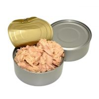 Top quality South Africa origin Canned Sardine in Soybean Oil