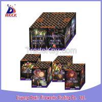 1.4G consumer fireworks wholesale for family pack
