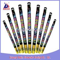 0.8 inch to 2 inch Professional Roman candle
