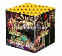0.8'' 25s 1.4 G consumer fireworks cheap price