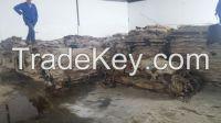 Wet Salted Donkey Hides