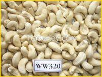 Cashew Nuts. High Quality. Origin: Vietnam