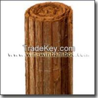 Home & Garden fencing-bamboo fence,bark fence,bamboo slat fence willow fence etc.