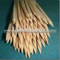 bamboo flower sticks for gardening and horticulture