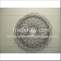 wire tree root ball basket for gardening and trees nursery
