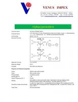 Propiconazole, Profenophos, Glyphosate, Dichlorovos