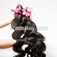 Grade 7A Virgin Remy Body Wave Hair Extensions