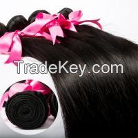 Grade 7A Virgin Remy Straight Hair Extensions