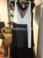 Used Grade A Women's Dresses and Formal