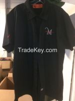 Grade A Work Clothes