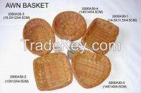 Awn basket