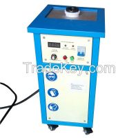 2kg Capacity Electric Crucible Furnace Melting Furnace Gold Melting Furnace