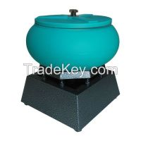 High Qualtiy Vibration Polishing Machine for Metal Jewelry Polishing Machine Vibratory Tumbler