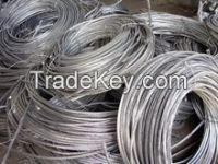 Hot sale Aluminium Scrap Wire ~S