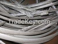 High Quality Aluminium Wire Scrap  ~S