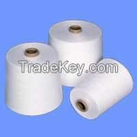 Combed Cotton Yarn For Knitting/Weaving  ~S