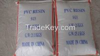 PVC Resin SG3/SG5/SG7/SG8