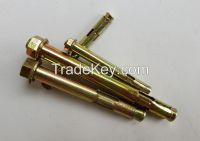 China Anchor Wedge Bolts Nuts Fasteners