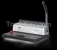 SD-1288 Comb Binding Machine 21holes single handle