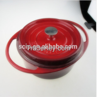 good quality cast iron casseroles