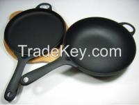 high quality cast iron