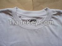 17,000 pcs Mens Round Neck & V-Neck Short Sleeve Solid T-Shirt
