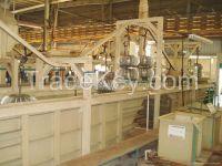 Regular Anodizing Production Line