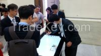 Smart Media Multi Touch Table