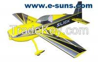 "Airplanes  50cc Aerobatic Airplanes Slick 2009 - 90""60cc"