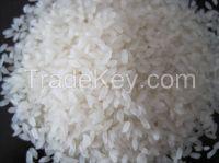 Medium grain white rice 5% broken from Vietnam