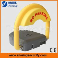 parking lock/parking space saver/parking space protector