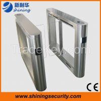 Swing barrier/swing gate/swing turnstile