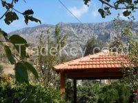 "Traditional guest House ""Xenonas Kourites"""